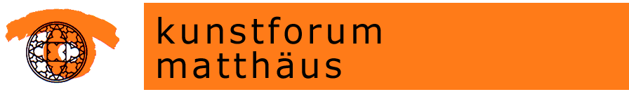 kunstforum mathäus - logo